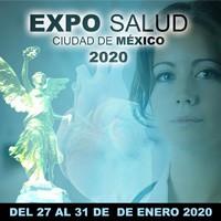 Expo Salud 2020 - Ciudad de México