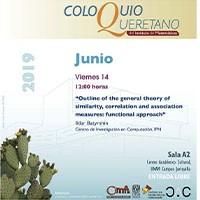 Coloquio Queretano del Instituto de Matemáticas de la UNAM