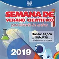Semana de Verano Científico