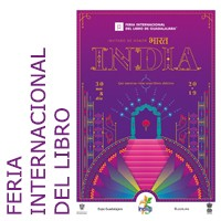 Feria Internacional del Libro - Guadalajara