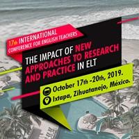 17o Congreso Internacional de Profesores de Inglés COPEI- ANUPI 2019