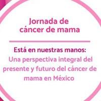 Jornada de cáncer de mama