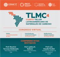 Organizará México el 4º Taller Latinoamericano de Materiales de Carbono