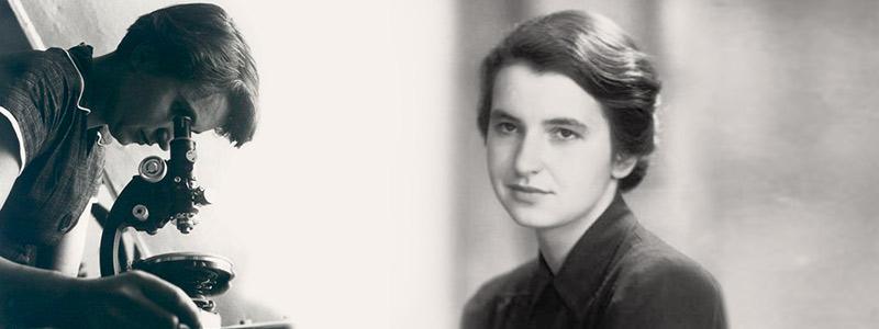 Rosalind Franklin La Científica Oscura