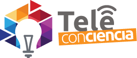 Logo TELEconcienciacon blanco