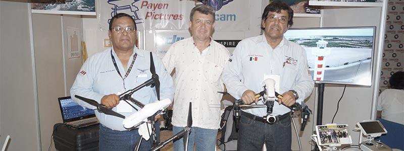 Delair Fera Voler Un Drone à L'hydrogène Dès Cet été pas cher